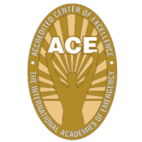Accredited Center of Excellence the International Academies of Emergency